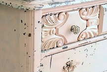 Shabby Chic / by inspired1