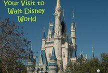 Disney World / by Airamty Sid