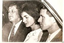 Camelot and Beyond / The Kennedy's, America's Royalty
