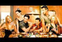Friends (Season Six)