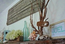 Nature Inspired Decorating / by inspired1