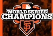 San Francisco Giants: 2012 Champs! / 2012 World Series champs and the most photogenic team in baseball!