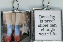 Shoooz!!! / Shoes,shoes,shoes! / by Cherie Elhart