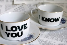 LOVE - Valentine packaging