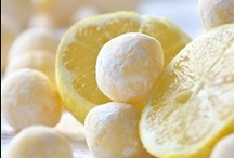 Sour /  adjective     1 having an acid taste like lemon or vinegar        having gone bad because of fermentation.  {Acidic foods/drinks: citrus, wine, vinegar, sauerkraut, pickles, yogurt, quark, buttermilk, cottage cheese, etc}