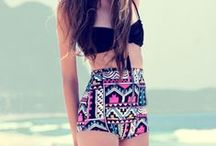 Aztec Tribal Prints / So in love with these prints