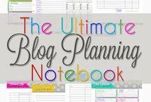 Bloggy Stuffs