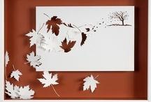 Pretty paper art