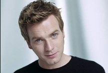 Ewan McGregor / by _ LCube