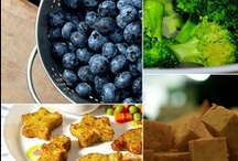 """Feeding """"The Beast"""" / Baby/Toddler Food Recipes For My Little Man <3 / by Miranda Bensch"""