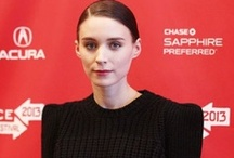 Rooney Mara Pt. 2 / by _ LCube