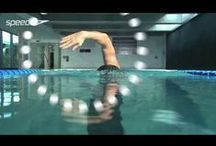 Swimming Technique Tips / Watch our Speedo Fit video clips created with an elite swim coach to give you expert swimming technique tips  / by Speedo