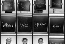 Preschool <3 / by Nicole Makowan