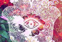 Spirituality 'n stuff / by elizabetcetera