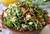 Lunch / Lunch Recipes  / by Miranda Bensch