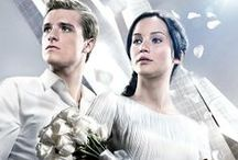 """Let The Games Begin / Completely Obsessed With All Things """"Hunger Games""""  / by Miranda Bensch"""