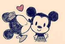"""""""That mouse, he's family!"""" / All Things Disney!  / by Miranda Bensch"""