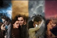Twihard  / Gotta Love The Twilight Series  / by Miranda Bensch