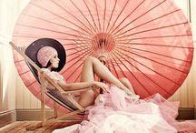 Spring Style 2014 / by Maggie Eko