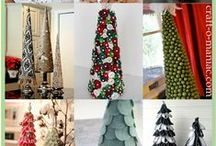 Christmas / Christmas crafts, decorating ideas and activities
