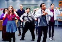 Community (Season Three) / by Caitlin Burrows