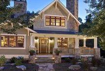Dream Home - Lake House