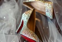 Wedding Accessories / Stunning shoes, jewelry and other accessories that command the room / by Kenneth pool
