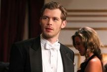 Joseph Morgan / by _ LCube