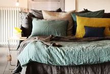 Bed colours / by Anne So