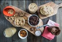 Sauces, Dressings and Dips