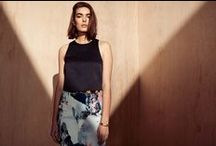SS14/15 Campaign