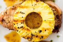 Dinner / Dinner Recipes  / by Miranda Bensch