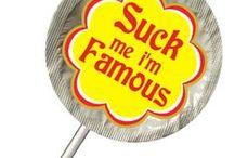 Préservatifs Sucettes / Lollipop Condoms