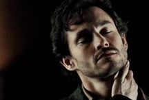 Hugh Dancy / by _ LCube