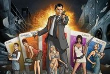 Archer (Season One)