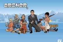 Archer (Season Three)