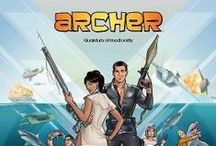 Archer (Season Four)
