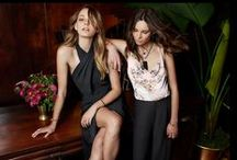 SS15/16 Campaign