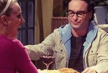 The Big Bang Theory (Season Six)