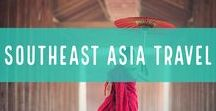 SE Asia Travel / Everything you need to know about traveling and working in Southeast Asia. Includes beautiful photos of the region for inspiration, as well as carefully curated tips and how-to posts to help you plan your trip backpacking Southeast Asia. These tips and guides will have you covered for the major sites, as well as offer responsible travel and insider tips and stories of culture and social enterprise in the region, all with an eye toward helping you plan your own travels.