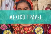Mexico Travel / Everything you need to know about traveling in Mexico. Includes beautiful photos of the region for inspiration, as well as carefully curated tips and how-to posts to help you plan your trip backpacking Mexico. These tips and guides will have you covered for the major sites, as well as offer responsible travel and insider tips, and stories of culture and social enterprise in the region, all with an eye toward helping you plan your own travels.