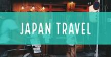 Japan Travel / Everything you need to know about traveling in Japan. Includes beautiful photos of the region for inspiration, as well as carefully curated tips and how-to posts to help you plan your trip backpacking Japan. These tips and guides will have you covered for the major sites, as well as offer responsible travel and insider tips, and stories of culture and social enterprise in the region, all with an eye toward helping you plan your own travels.
