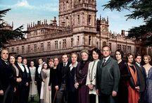 ~ Downton Abbey ~  /  ~ Downton Abbey ~