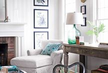 Sitting Room / by Michelle Hawkins