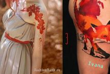 Tattoos / Awesome tattoos I might or might not get. Also tattoos I like.   / by izabella nabors