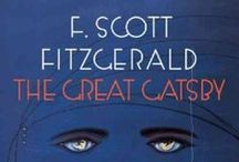 "GREAT GATSBY / The Mysterious Mr. Jay Gatsby, the ""Great Gatsby""."