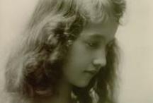 Vintage Beauty / by Jill
