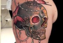 Tattoos / by Izabela Santos