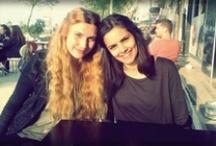 My friends:))