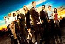 Chuck  / Chuck ~ One of the best TV shows ever!